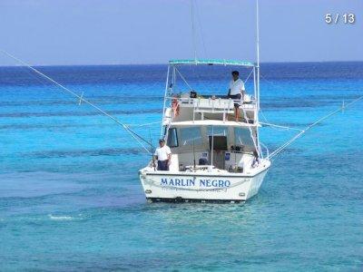Cozumel Passport Pesca