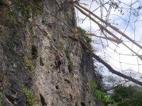 Climbing xalapa