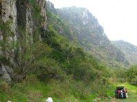 Climbing sites