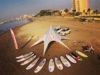 playa establecimiento