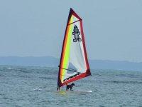 windsurf en compania
