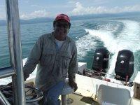 Paseos de pesca deportiva