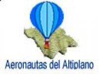 Aeronautas del Altiplano