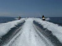 Motos de agua Vallarta