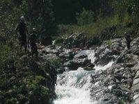 Waterfall Kayaks