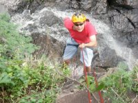 Rappel and adrenaline
