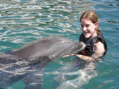 Fishingbass and Ski Nado con Delfines