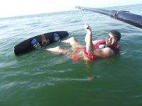 Clases de wakeboard