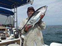Pesca Vallarta