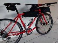 velo tours bikes