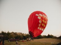 Live this experience in one of our balloons