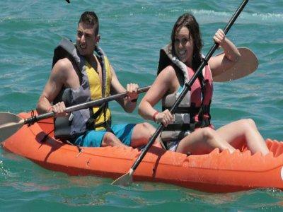 Oceanbliss Cabo Kayaks
