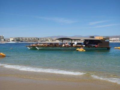 Oceanbliss Cabo Paseos en Barco