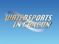 Water Sports in Cancún Flyboard