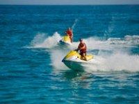 Velocidad en el Caribe