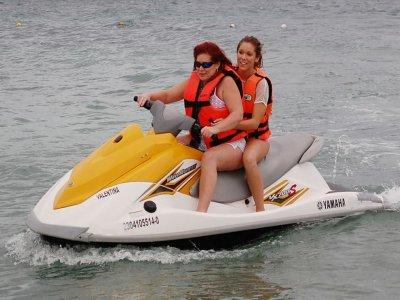 Ocean VIP Motos de Agua