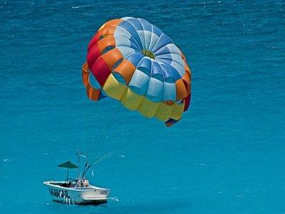 Ocean VIP Parasailing