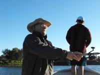 Pesca deportiva cajon de peñas