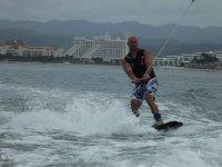 Aprender wakeboard