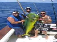 Pesca deportiva Vallarta