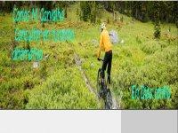 charlycletas expediciones Ciclismo de Montaña