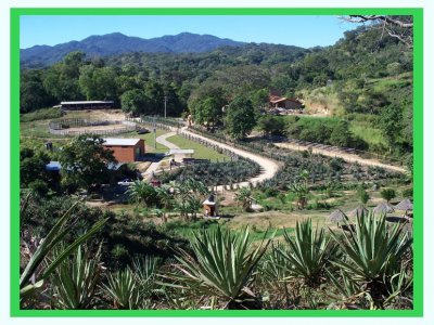 Hacienda El Divisadero