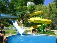 Parque acuatico Vista Hermosa