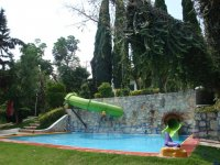 Slides and slides