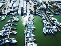 Marina de Yucatan