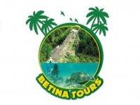 Betina Tours Rutas 4x4