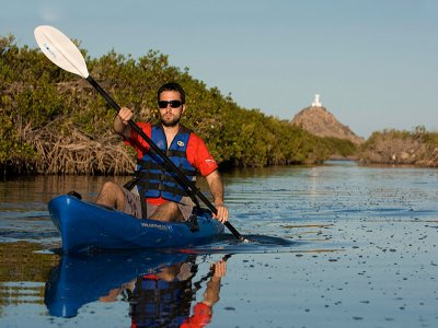 Baja Aventura Kayaks