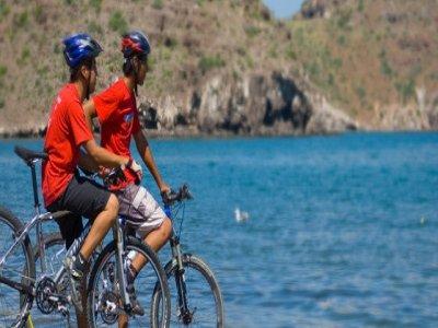 Baja Aventura Ciclismo de Montaña