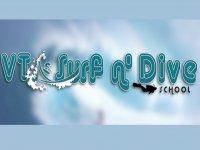VTA Surf N´Dive School Snorkel