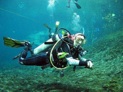 Playa Diving Center Buceo