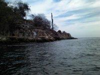 Monumento de iguanas