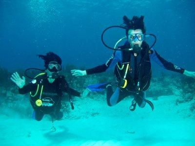 Playa Diving Center