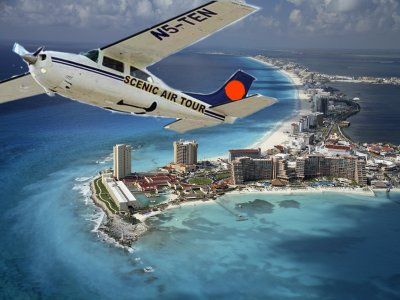 Fly Tours Cancún