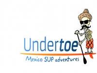 Under Toe Mexico