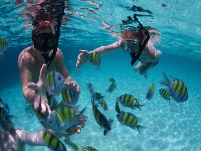 Tio Sports Snorkel