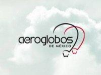 Aeroglobos SA de CV