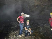caving routes