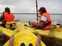 kayakea
