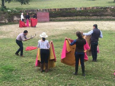 Campamentos Taurinos La Otra Faena
