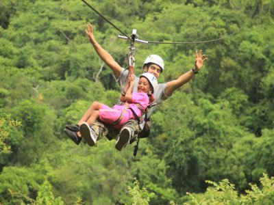 Tours in Vallarta Canopy