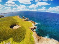 Islas Marietas Aereo