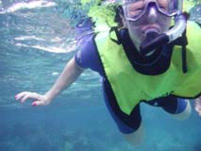 Almost Heaven Adventures Snorkel