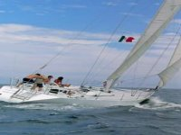 Sailboat ride