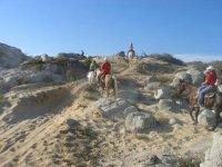 Cabalgatas por el desierto
