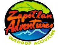 Zapotlan Adventures Rappel
