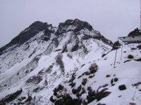 Ascenso a picos